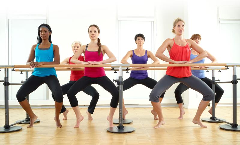 ballet fitness em belo horizonte