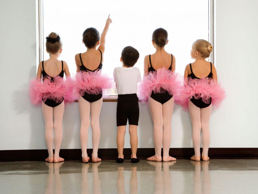 beneficios do ballet classico