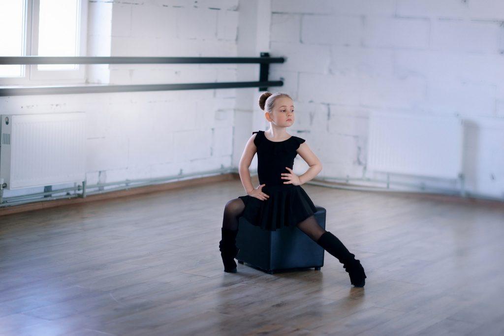 beneficios do ballet
