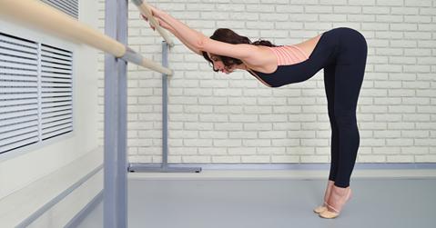 ballet fitness em diadema