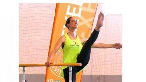 depoimento mulher madura curso de ballet fitness online