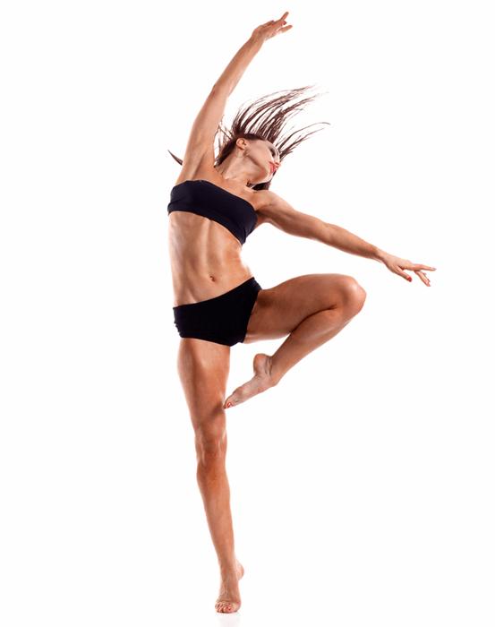 definir corpo com ballet hiit