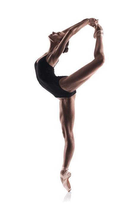 ballet clássico inspira ballet hiit