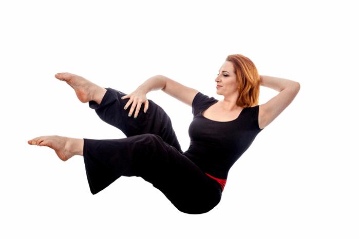objetivos do ballet hiit